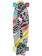 Globe Neff Wild Tigre Complete  9.75 x 33