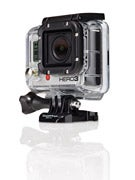 GoPro HD Hero3 Black Edition Camera - Adventure