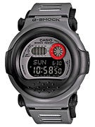 G-Shock Jason G-001 Watch Grey