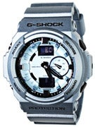 G-Shock GA-150A-2 GA150 Watch  Blue