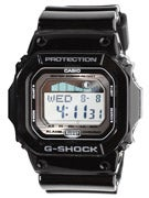 G-Shock GLX-5600-1CR Glide Watch  Black