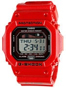 G-Shock GLX-5600-4 Watch Red