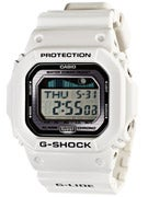 G-Shock GLX-5600-7 Glide Watch White