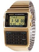 G-Shock DBC-611G-1CR Watch  Gold