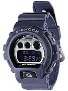 G-Shock DW-6900HM-2 Watch  Blue