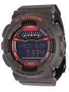 G-Shock G-Lide GLS-100-5 Watch  Brown