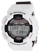 G-Shock G-Lide GLS-100-7 Watch  White