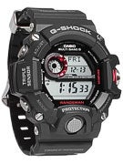 G-Shock GW-9400-1 Rangeman Watch  Black