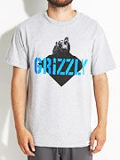 Grizzly Beast T-Shirt