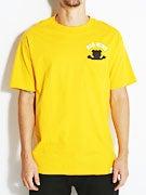 Grizzly Bad News Bear Pocket T-Shirt