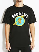 Grizzly Bad News Thunder T-Shirt