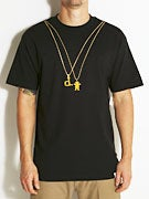 Grizzly x Diamond 2 Chains T-Shirt
