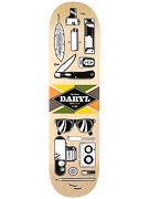 Habitat Angel Parts & Services Deck  8.0 x 31.5