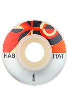 Habitat Bloom Foil Wheels