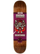 Habitat Delatorre Java Deck 8.0 x 31.5