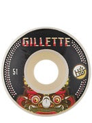 Habitat Gillette Bali Mask Wheels