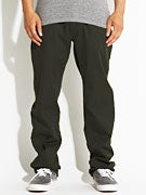 Habitat Lucid 5 Pocket Pants  Dark Green