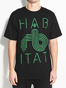 Habitat Low Fi T-Shirt