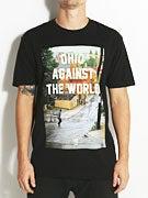 Habitat Ohio Against The World T-Shirt