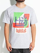 Habitat Pod Collective T-Shirt