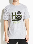 Habitat Pod Outline T-Shirt