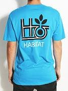 Habitat Pod Outline T-Shirt