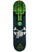 Habitat Rebirth Small Deck  7.5 x 31.5