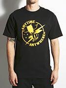 Heel Bruise AA Claw T-Shirt