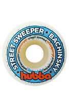 Hubba Bachinsky Street Sweepers Wheels