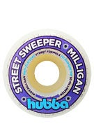 Hubba Milligan Street Sweepers Wheels