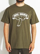 Heel Bruise Cloud T-Shirt