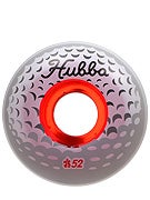 Hubba Tiger Balls Red Core Wheels