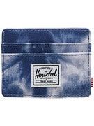 Herschel Charlie Card Wallet Kanoko