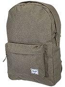Herschel Classic Backpack Crosshatch Beech