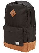 Herschel Heritage Suede Backpack