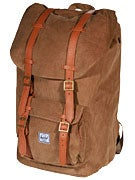 Herschel Little America Corduroy Backpack