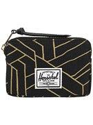 Herschel Oxford Wallet Gold Geo
