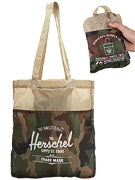 Herschel Packable Travel Tote Bag