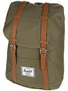 Herschel Retreat Backpack Army
