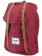 Herschel Retreat Backpack Windsor Wine