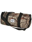 Herschel Sutton Mid Real Tree Duffle Bag