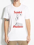 Hammers Serrated Gnarliness T-Shirt