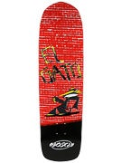 Hosoi Eddie Elguera Alley Cat Black Deck 9.0 x 32.75
