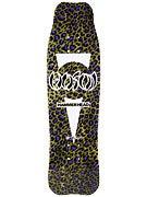Hosoi Hammerhead Leopard Army Deck 8.5 x 31.5