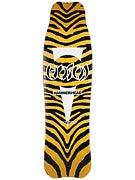 Hosoi Hammerhead Zebra Yellow Deck 8.75 x 31.75