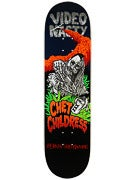 Heroin Childress Nasty Deck  8.38 x 32