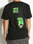 Heroin Ditch Witch T-Shirt