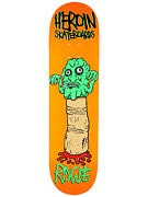 Heroin Rogie Scary Monsters Deck  8.38 x 32.25