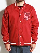HUF Big League Jacket