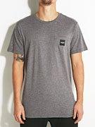 HUF Box Logo Pocket T-Shirt